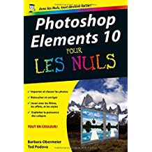 PHOTOSHOP ELEMENTS 10 POCHE