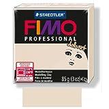 Fimo Professional doll art 85g, Beige [Spielzeug]