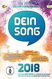 Dein Song 2018 – Die limitierte Fanbox (2 CDs + DVD)