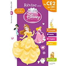 Révise avec les Princesses – du CE2 au CM1