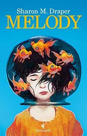 Melody eBook: Draper, Sharon M., Peroni, Alessandro: Amazon.it ...