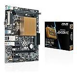 Asus J3455M-E System-on-Chip Mainboard (Intel Celeron J3455, 4 x 1,50GHz, 2MB Cache, 10W TDP) schwarz