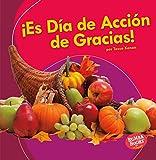 ¡es Día de Acción de Gracias! (It's Thanksgiving!) (Bumba Books en español - ¡Es una fiesta!/ It's a Holiday!)