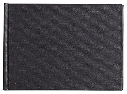 Clairefontaine 34242C Skizzenbuch mit Fadenbindung Geleimt quer Goldine, Din A3, 42 x 29.7 cm, 140...