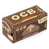 OCB 15435 Virgin Papier à Rouler Non Blanchi