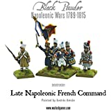 Napoleonic Wars 1789-1815, Late Napoleonic French Command by Warlord Games