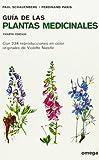 GUIA DE LAS PLANTAS MEDICINALES (GUIAS DEL NATURALISTA-PLANTAS MEDICINALES, HIERBAS Y HERBORISTERÍA)