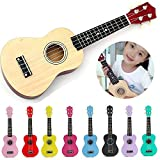 Generic Soprano Ukuleles Review and Comparison
