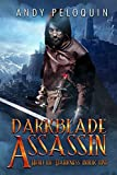 Darkblade Assassin: An Epic Fantasy Adventure (Hero of Darkness Book 1)