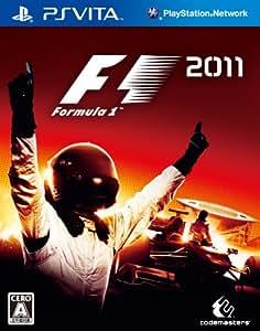 F1 2011(PS Vita) [Import Japonais]