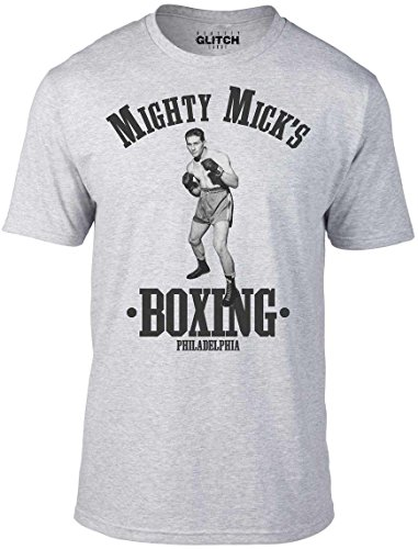 ghty Mick's Boxing T-Shirt ()