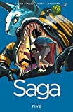 Saga Volume 5.