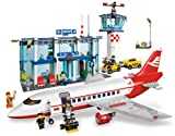 LEGO City 3182 - Großer Flughafen