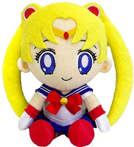 Peluche de Sailor Moon