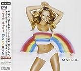 Songtexte von Mariah Carey - Rainbow