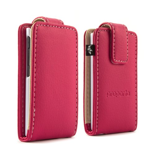 proporta-ipod-nano-7g-flip-tough-protective-case-cover-matte-faux-leather-style-pu-pleather-with-lif