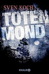 Totenmond: Kriminalroman