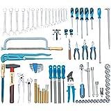 Gedore Assortiment d'outils pour mécanicien 80pièces–S 1004