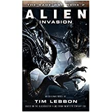 Alien: Invasion: The Rage War 2