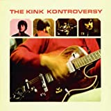 The Kinks: Kink Kontroversy +4 [Reissue] (Audio CD)