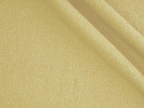 Lana Cotta, 100% lana, Walk/Loden, Crema, ca. 140cm