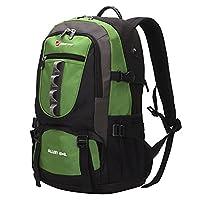 Soarpop Waterproof Backpack, Multipurpose Outdoor Hiking/Climbing Backpack