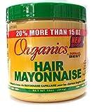 Africa's Best Organics HAIR MAYONNAISE 426g