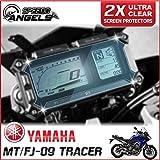 Speedo-Angels YAMAHA MT-09 900 TRACER Dashboard / Protezione schermo cluster - Ultra Clear