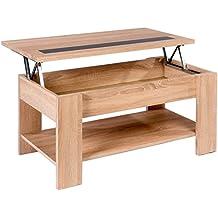 Habitdesign - Table basse montante ...