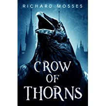 Crow Of Thorns (English Edition)