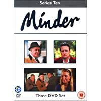 Minder: Series 10
