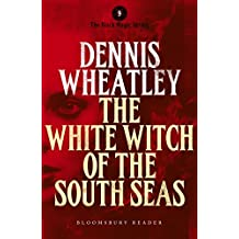 The White Witch of the South Seas (Gregory Sallust)