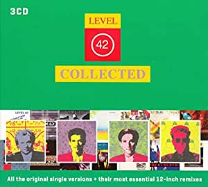 Collected [Import Belge]