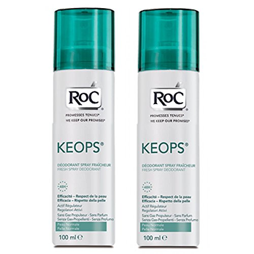 3675 JOHNSON & JOHNSON ROC BUNDLE KEOPS SPRAY 100MLX2
