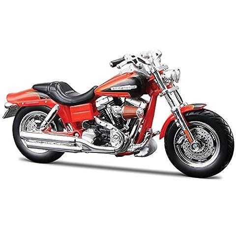 1:18 Harley Davidson Series 28 by Maisto