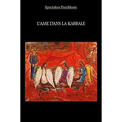 L'Âme dans la Kabbale
