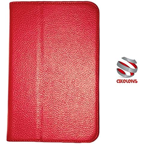 CUSTODIA COVER ELEGANCE per GALAXY TAB2 TABLET