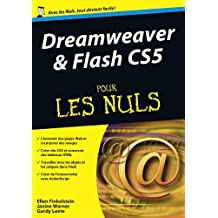 DREAMWEAVER ET FLASH CS5 MEGAP