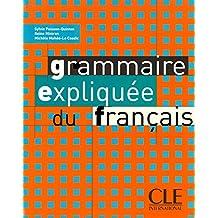 Grammaire expliquée du français (Gramm Expliquee)