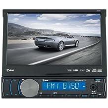 TOKAI Autoradio multimédia MPEG4 / USB / SD LAR-571 + GARANTIE 3 ANS