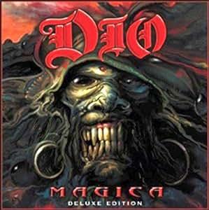Magica/Deluxe Edition