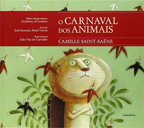 O carnaval dos animais por José Antonio Abad Varela