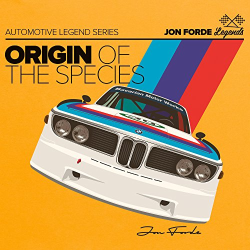 Jon Forde Origin Of The Species T-Shirt, Herren Gelb