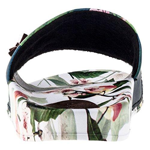 Ted Baker Damen aveline Sandalen Multicolor