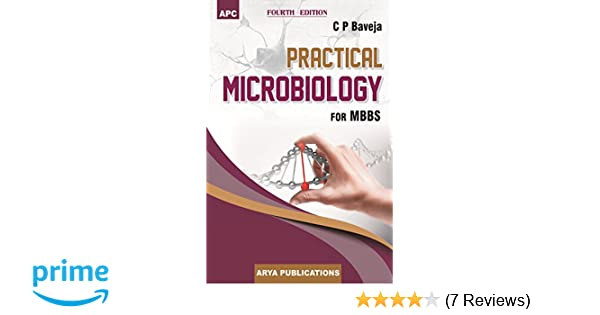 Buy Practical Microbiology for MBBS Book Online at Low Prices in