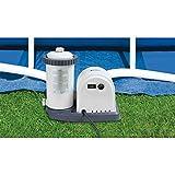 Intex–56636fr–Zubehör Pools–Filter Luftwäscher Kartuschenfilter 5,7M3/H–220–230V