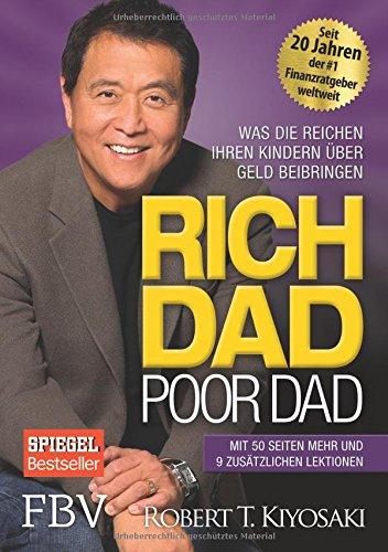 Brett-bücher Für Kinder Das (Rich Dad Poor Dad: Was die Reichen ihren Kindern über Geld beibringen)