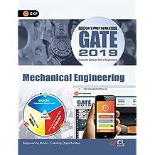 Gate Guide Mechanical Engineering 2019
