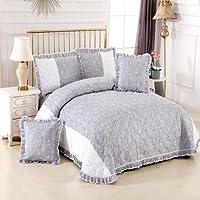 6Pcs Summer Comforter Set By bifei King Size 31