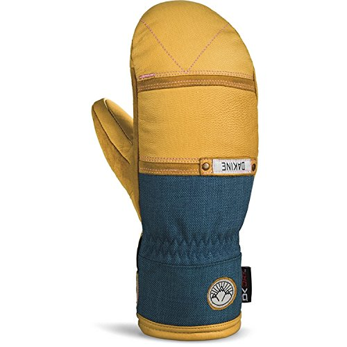 Damen Handschuh Dakine Team Fleetwood Gloves